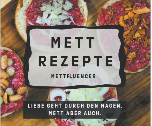 Mett Rezepte