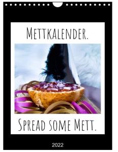 Mettkalender 2022 - Spread Some Mett